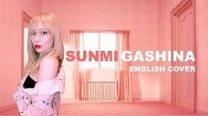 download mp3 free sunmi gashina sunmi gashina english cover mp3haynhat com