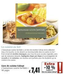 livre cuisine colruyt colruyt promotion livre de cuisine colruyt savoureuse cuisine