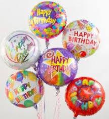 birthday balloon arrangements happy birthday balloon bouquet balloon bouquet in pensacola fl