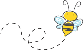 bee clipart bumble bee bee clip free clipart of honey honeycomb a