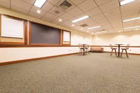 green rooms perelman quadrangle at the university of pennsylvania