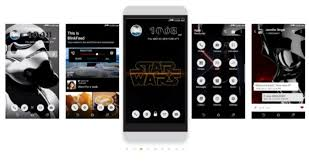 download themes on mobile phone epic star wars themes to download on your htc phone htc source
