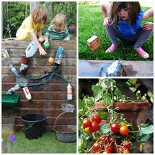 Backyard Ideas For Children Musely