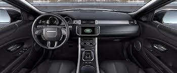 Evoque Interior Photos Land Rover Range Rover Evoque Hse 2017 Interior Image Gallery