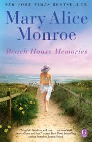 beach house memories book by mary alice monroe official