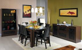 Modern Dining Table 2014 Modern Black Wood Dining Chairs Dining Chairs Design Ideas