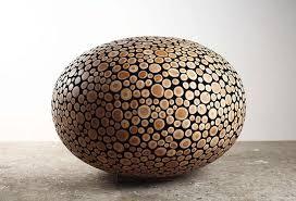 wood log impressive wooden log sculptures by jae hyo part 4