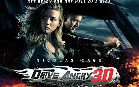 drive angry 3d movie wallpapers hd wallpapers