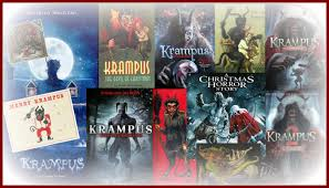sorting through all these naughty krampus films terror from
