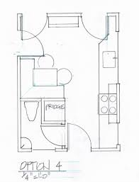 kitchen lay outs with simply kitchen layouts with corner pantry