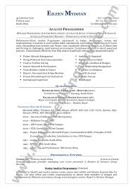 Resume Samples Java by Heavenly Functional Resume Template Canadian Example 793 Zuffli