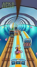 subway surfers for tablet apk subway surfers world tour miami for android free at apk