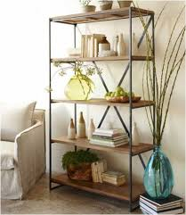 Making Wood Bookcase by Best 25 Metal Bookcase Ideas On Pinterest Industrial Bookshelf