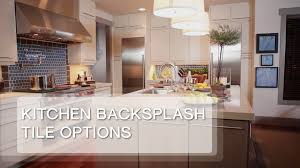 Tile Backsplash Designs For Kitchens Kitchen Backsplash Ideas Designs And Pictures Hgtv