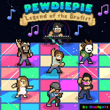 pewdiepie house pewdiepie legend of the brofist rushjet1