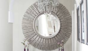 mirror home decoration contemporary large decorative wall