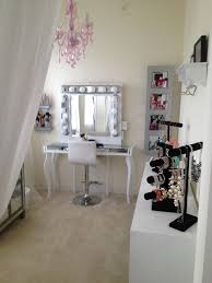 Makeup Vanity Ideas For Small Spaces 258 Best Makeup Vanity Ideas Images On Pinterest Dresser Ideas