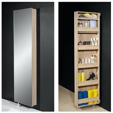 bathroom storage mirrored cabinet storage cabinet with mirror mirrored rotating bathroom and shoe