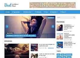 20 fastest loading wordpress themes for incredible page speed 2016