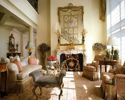 Best Elegant Rooms Images On Pinterest French Interiors - Modern french living room decor ideas
