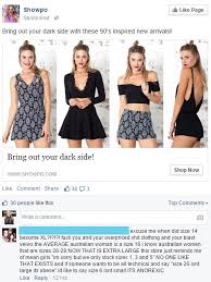 woman upset about size 14 being called xl fatlogic