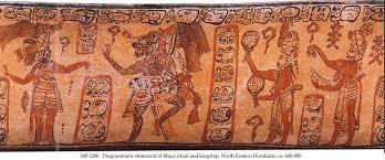 imagenes de rituales mayas ms 1280 the schoyen collection