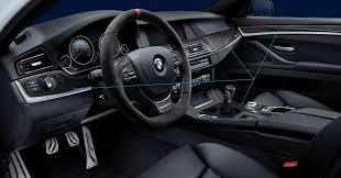 Bmw 528i Interior New Bmw M Performance Parts For The F10 5 Series Bimmerfest