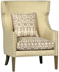 Gold Accent Chair Accent Chairs One Of A Find Rustic Contemporary Furniture