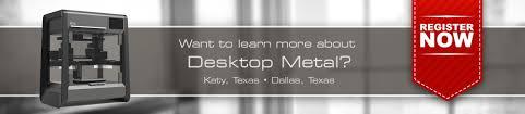 Studio System by Desktop Metal Studio System Tech Labs