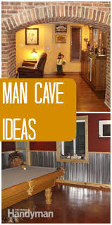 69 best mancave ideas images on pinterest mancave ideas beer man cave ideas