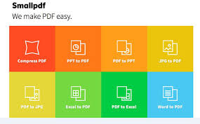 Small Pdf Top 10 Best Doc To Pdf Converter