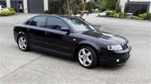 2001 audi quattro 2001 audi a4 b6 1 8 turbo quattro s line 188 794 manual auction