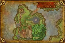 dungeon siege 3 map siege of niuzao temple heroic dungeon guide wod 6 1 2 of