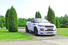land rover convertible images tuning land rover 2016 hamann range rover evoque convertible