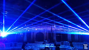 laser light show production laser effects services tlc creative