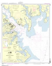 Gulf Coast Of Florida Map by Noaa Nautical Charts Now Available As Free Pdfs Noaa Coast Survey