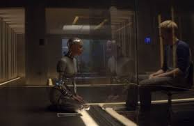 ex machina how it should have ended