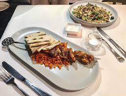 safran cuisine safran feast like an ottoman at ettalong coastal chic
