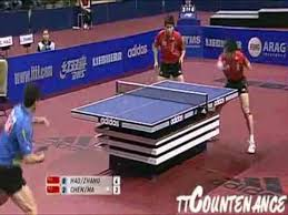 table tennis doubles rules table tennis doubles youtube