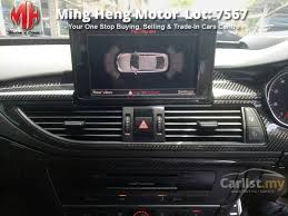 audi a7 parking audi a7 2011 tfsi quattro 3 0 in kuala lumpur automatic hatchback