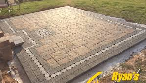 Pavers Patios Hanover Pavers Patio Contractors S Landscaping