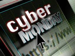 cyber monday 2009 in the uk