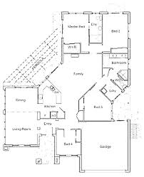 53 rustic 4 bedroom house plans ranch style throughout corglife