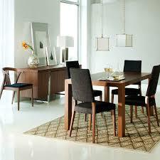 modern dining table design ideas simple modern dining room interior design ideas decobizz com