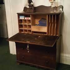 Antique Style Writing Desk Antique And Vintage Desks Collectors Weekly