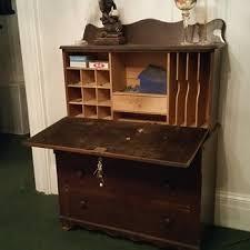 Secretary Style Desks Antique And Vintage Desks Collectors Weekly