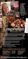 205 best favorite things longaberger images on pinterest basket
