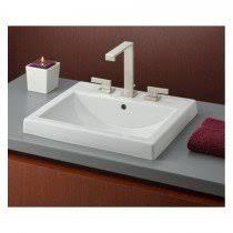 semi recessed bathroom sinks semi recessed sinks drop in semi recessed bathroom sinks