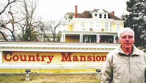 country mansion dwight to say goodbye to local institution the country mansion