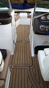 Vinyl Decking For Boats by Deep Blue Printing Marine Mat Foam Boat Decking Helm Pad